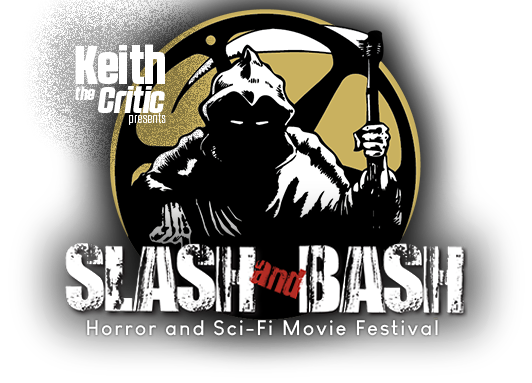 Slash and Bash Festival Logo